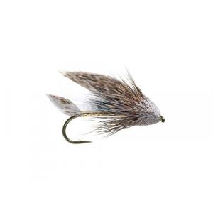 A Muddler Minnow Fly